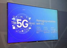 歐洲打造5G網絡 「拒華為」或大勢所趨