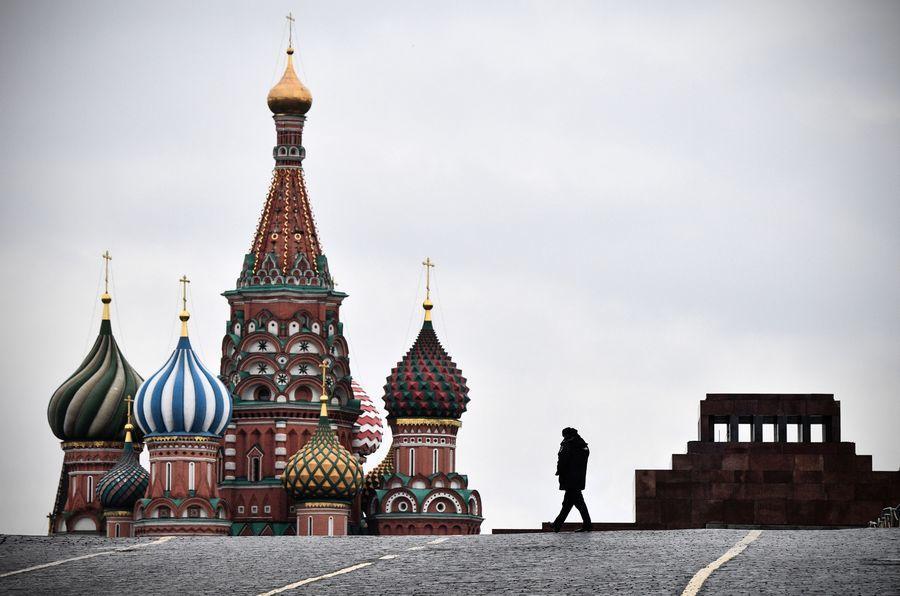 俄政黨互揭短打中國牌 俄共被批是中共支部