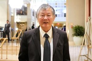魏京生:香港局勢變化 美國態度是關鍵