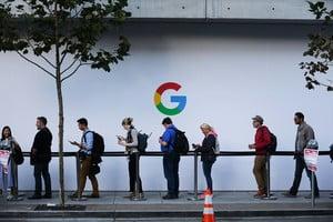 谷歌或涉壟斷 傳美司法部準備調查