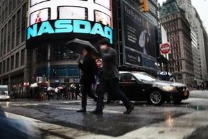納斯達克剔除四中企股票 含中芯國際和中車