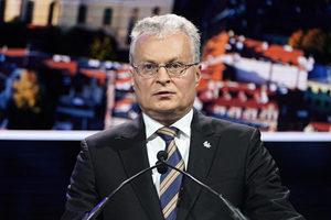 王友群:中共重壓立陶宛 歐美力挺立陶宛