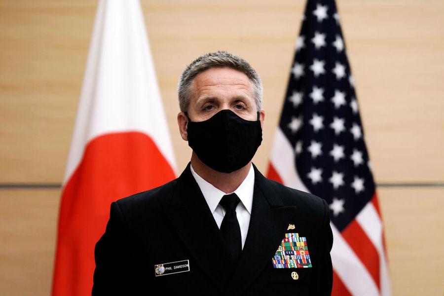 美九大司令罕見聯署 促擴大解密情報對抗中俄