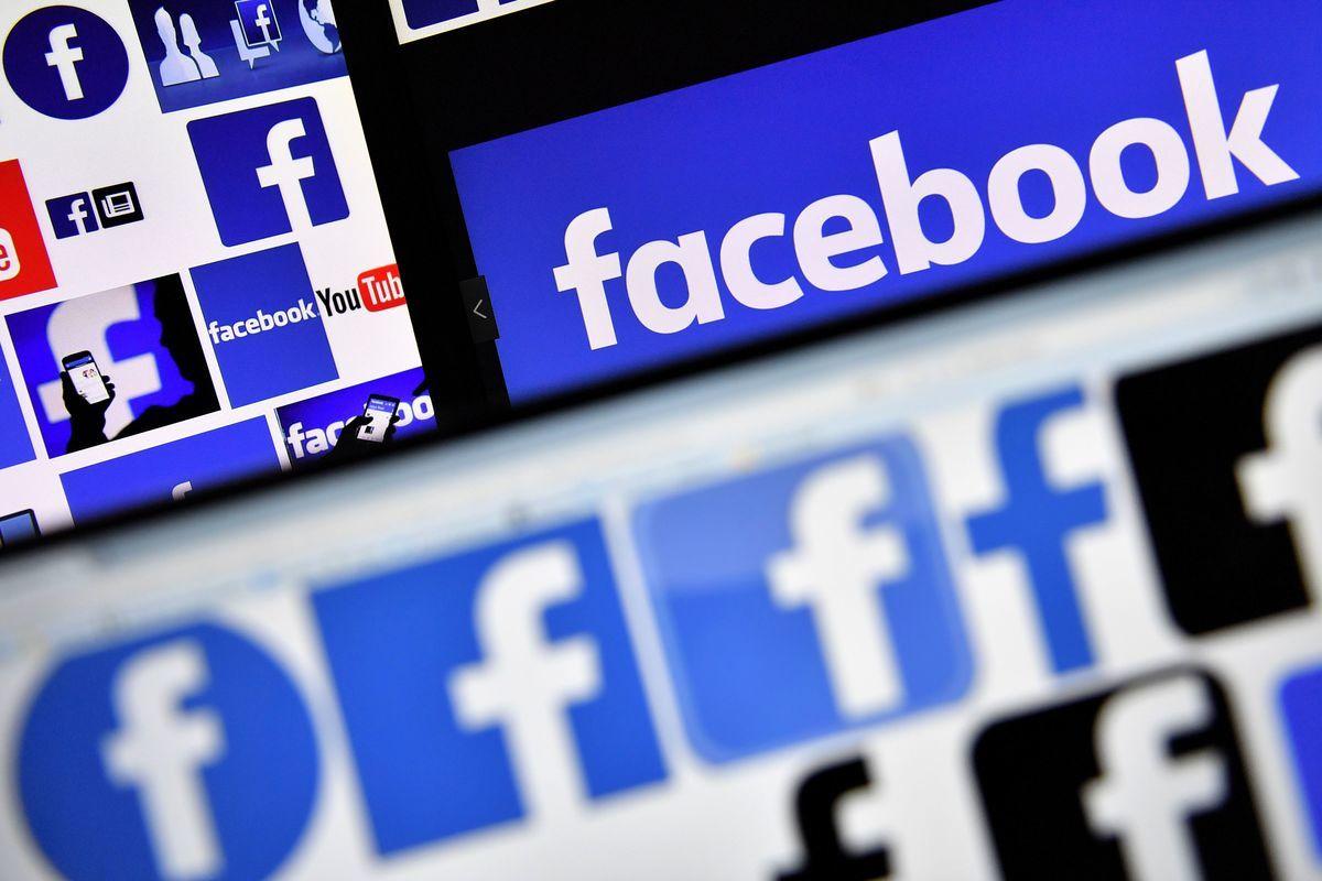 Facebook 被中共的防火長城所過濾,如此被中國政府視為「不良」的平台,為何官方要使用呢?(LOIC VENANCE/AFP via Getty Images)