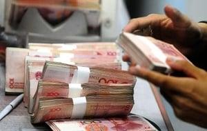 【揭密】香港風暴與中國外匯危機