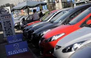 貿易戰衝擊下 數據再度顯示中國經濟惡化