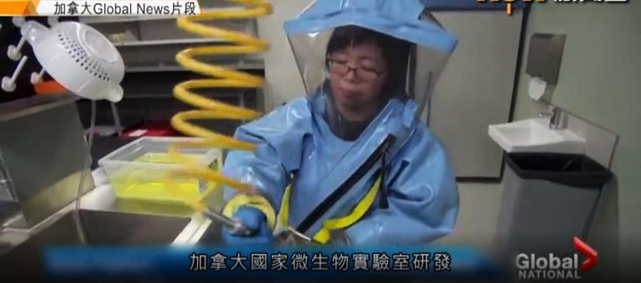 邱香果涉向中國轉移知識產權 或已離開加拿大