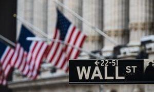 美股股價估值偏貴 修正風險已漸增