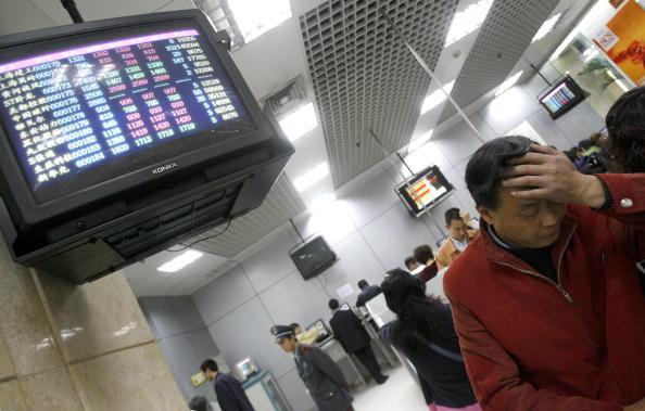 德勤:大陸銀行房企不良貸款上半年增38%