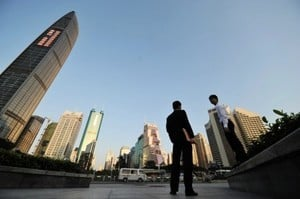 每平米近30萬 深圳學區房價創新高