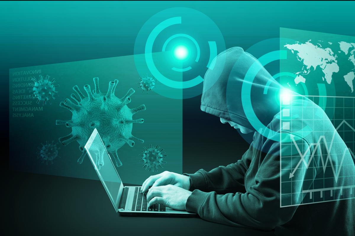 中共黑客還利用世界衛生組織的資料,來幫助他們發起竊取歐美疫苗研究的行動。(Shutterstock)