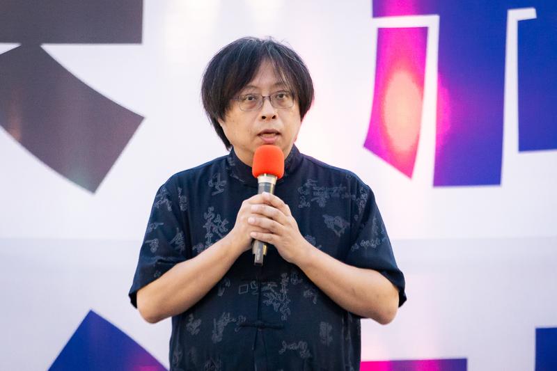 華人民主書院董事主席曾建元指出,國民黨與台灣主流民意脫節,應重回創黨的反共路線才有選票。圖為資料照。(陳柏州/大紀元)