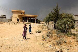 IS又一關鍵頭目被擊斃 聯軍準備攻打摩蘇爾