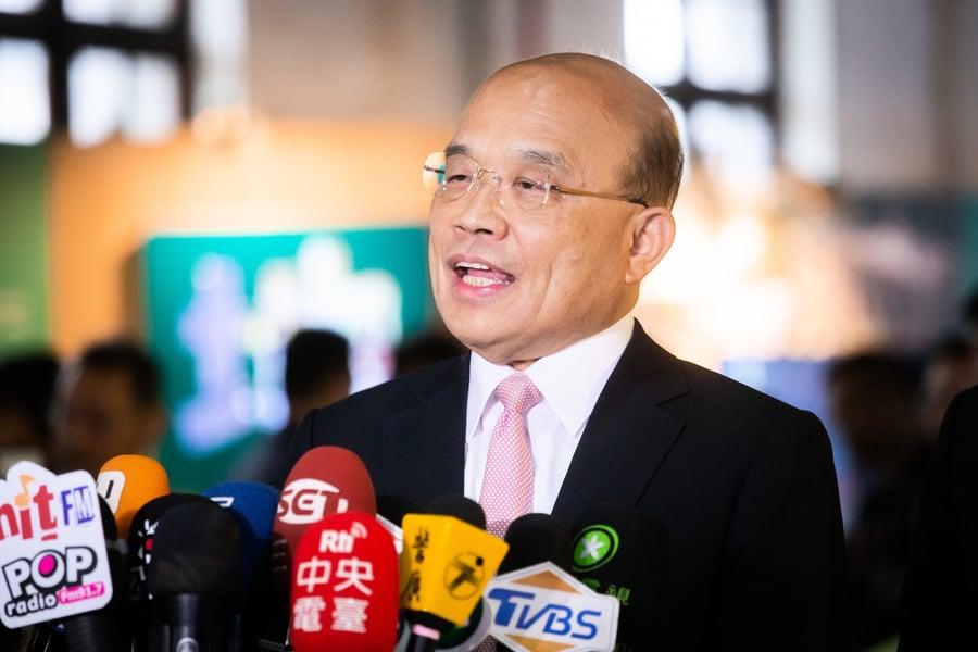 製造台灣疫情假消息 大陸傳播者破綻百出