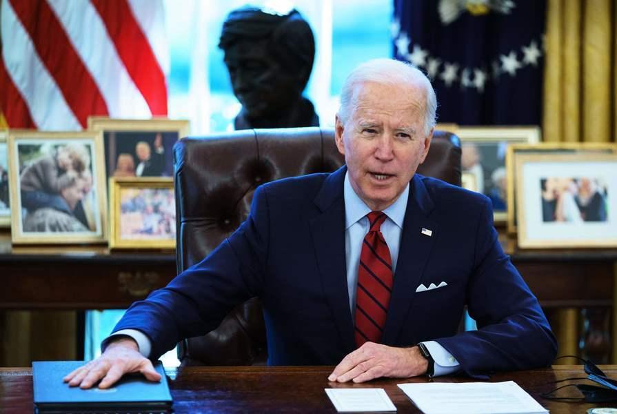美墨總統召開視像會議 談移民和病毒等議題