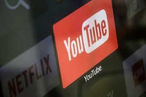 YouTube刪反對五毛的評論 克魯茲:令人不安