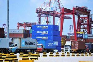 大陸5月份進出口雙降 進口降幅創四年最大