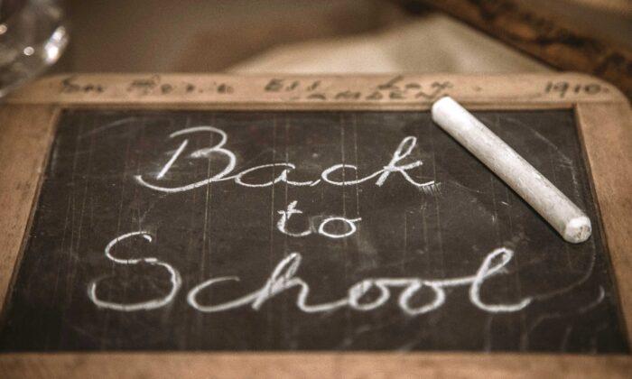 【名家專欄】美國孩子應回到甚麼樣的學校