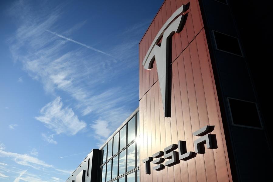 特斯拉上海工廠 受疫情衝擊 五一後暫停工