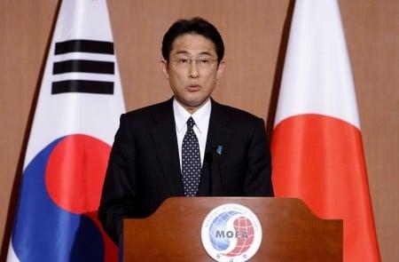 日本下任首相岸田文雄 主要政策一文看懂