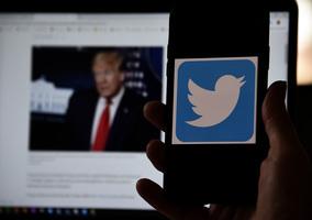 特朗普:Facebook和Twitter在美實施「全面審查」