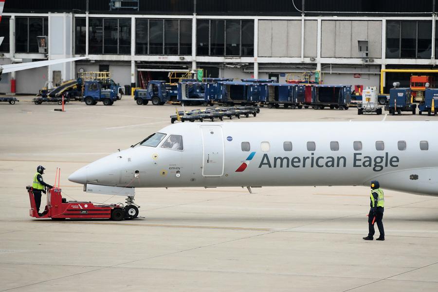 美多家航空公司推口罩新規 違者或被禁飛