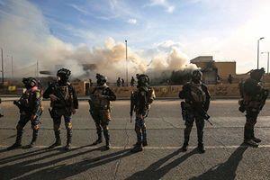 伊拉克聯軍基地遭襲擊 特朗普授權美軍發動攻擊
