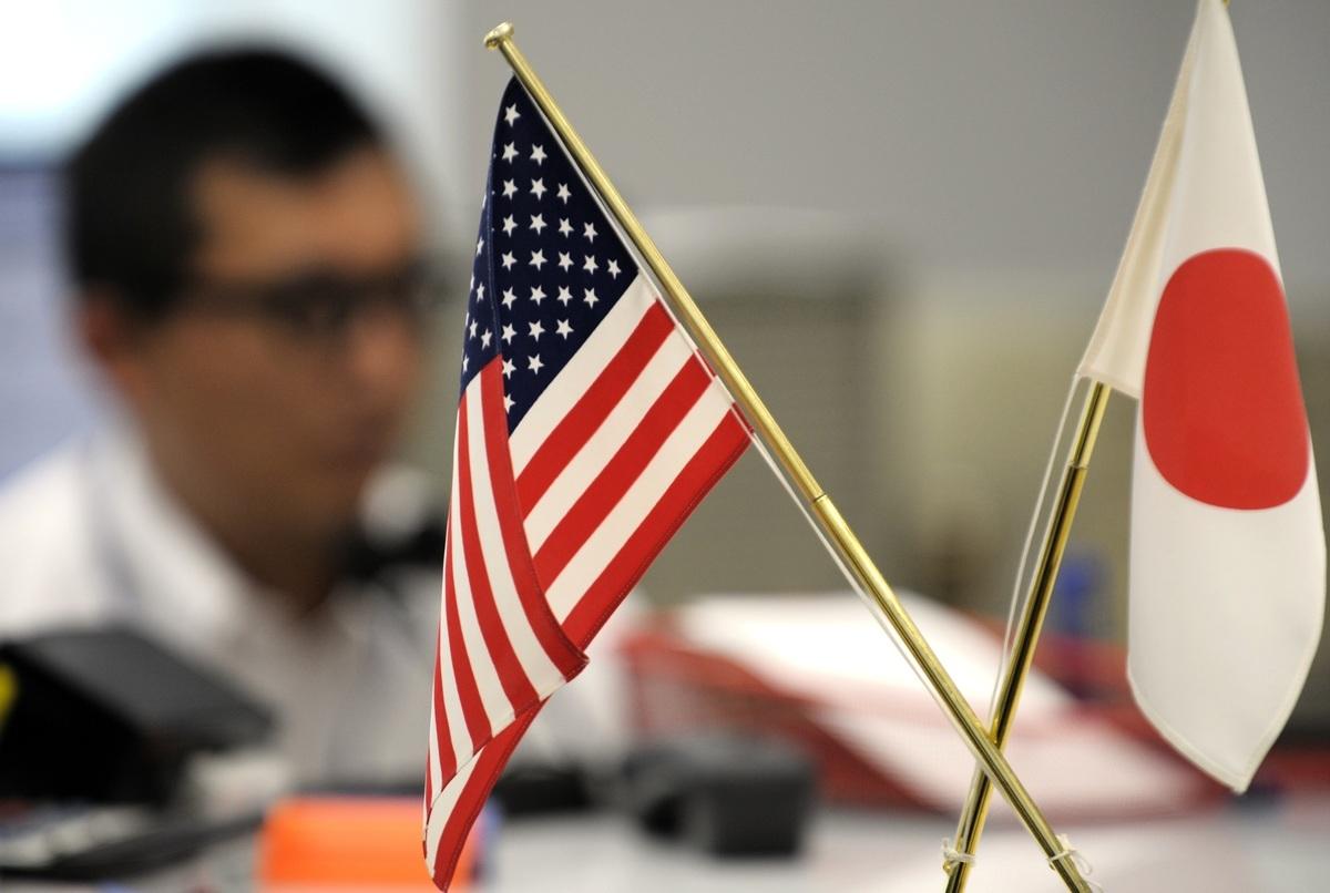 針對「經濟繁榮網絡」計劃,特朗普政府已經開始行動,正在與印太地區的六個國家進行磋商。圖為示意照。(AFP)