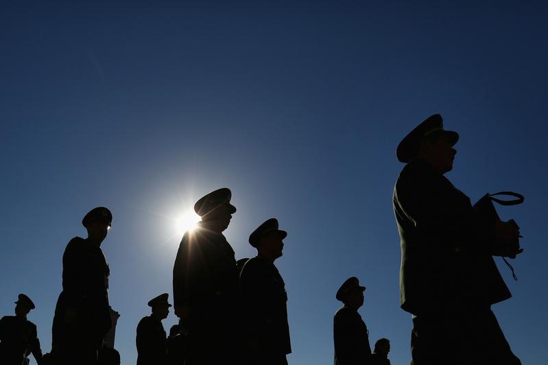 美新委員會警告:中共超限戰是最嚴重威脅