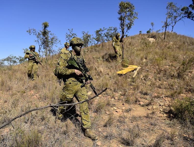 澳洲增撥19億加強國防 確保軍隊做好戰鬥準備