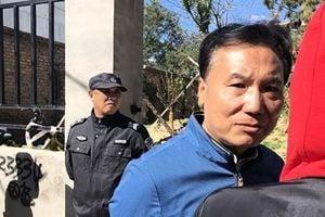 北京企業家遭強拆損失上億 發推後警察上門