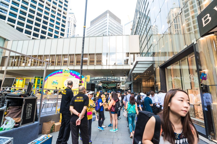 加拿大香港青年移民計劃 首3周獲500份申請