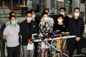 中共強推港版國安法 分析:香港將動盪不安