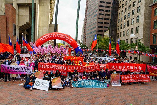 台灣僑委會:中共以防疫為由 包裝對僑界統戰工作