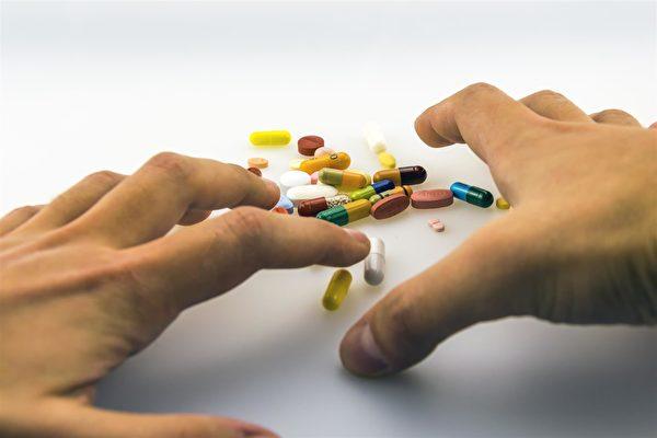 近期,有關「聰明藥」的話題又在大陸家長圈流行起來。所謂的「聰明藥」與冰毒的成份相似。(Pixabay)