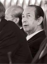 澳門「賭王」何鴻燊在港病逝 終年九十八歲
