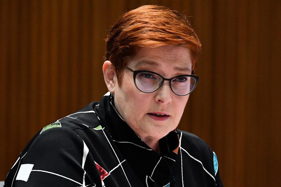 澳外長拒評中共高官外逃傳言 關注疫情調查