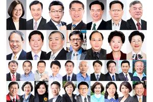 神韻13度蒞臨台灣 總統與近百名政要致賀