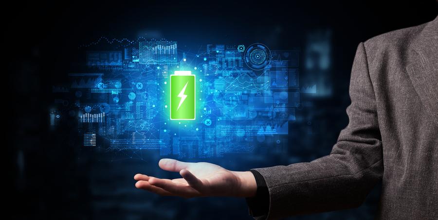 「結構電池」研發取得新突破 性能提升十倍