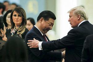 中美談判下周開始 習近平隔空向特朗普傳話?