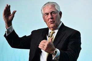 福布斯:準國務卿蒂勒森會屈服普京?