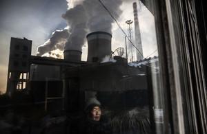 【名家專欄】中共造假宣傳 扮成碳減排典型