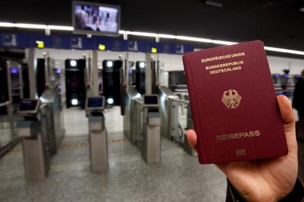 肺炎疫情影響全球護照排行榜 德國等五國變第一