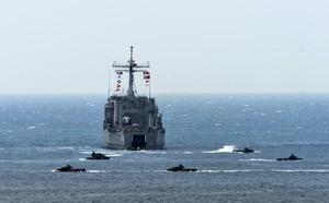 台灣如何反制中共入侵海岸線? 專家有新招