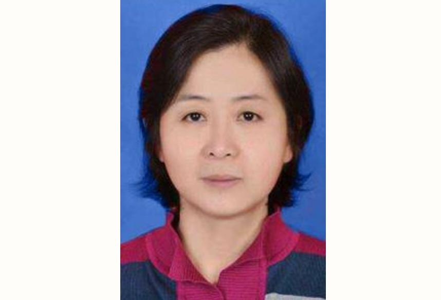 原哈爾濱量具刃具廠高級工程師劉伯濱女士因修煉法輪功陷冤獄5年,現再次被構陷到法院。(明慧網)
