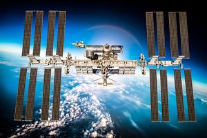 俄實驗艙發生意外事故 國際太空站短暫失控