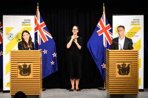 紐西蘭出現三宗個案 澳洲暫停安全旅行圈