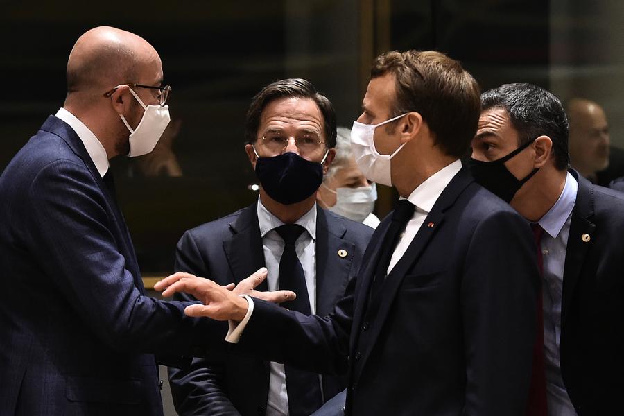 李正寬:法國遭二波肺炎疫情重襲 背後原因何在?