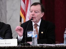 美宗教自由委員會促政府徹查中共強摘器官