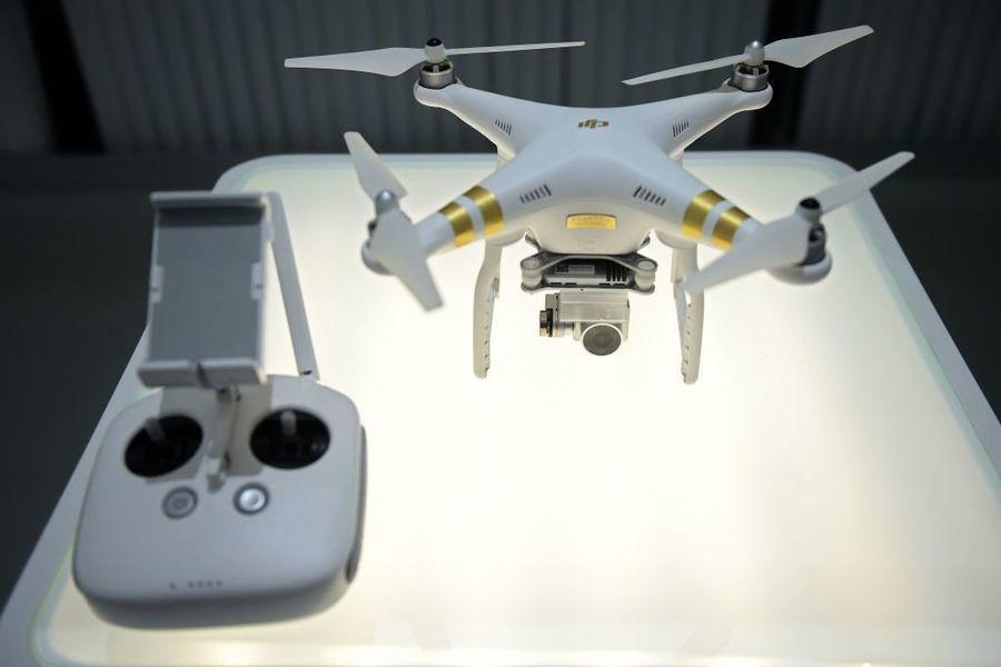 防數據洩露 日本兩大公司棄用中國產無人機